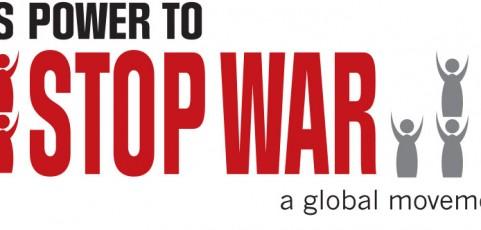 Women's Power to Stop War: a global movement of WILPF