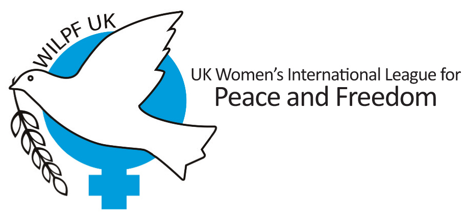 UK WILPF is speaking at Shape History Event on Feminist Digital Campaigning