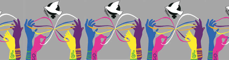 WILPF AGM and Creative Women Peacemakers