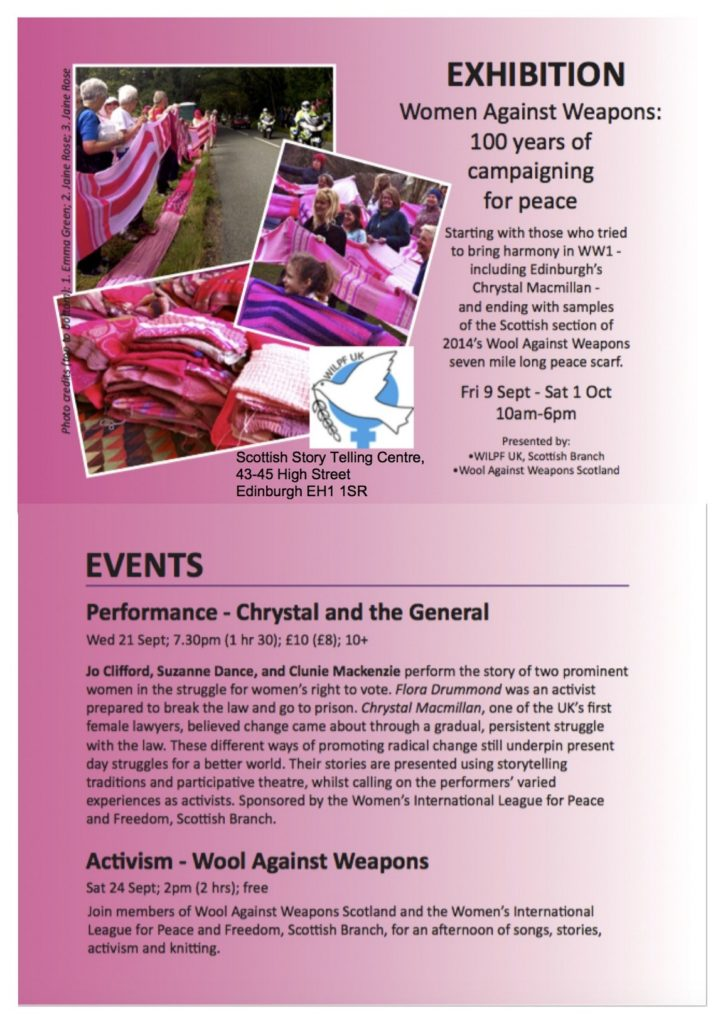 women-against-weapons-exhibition-information